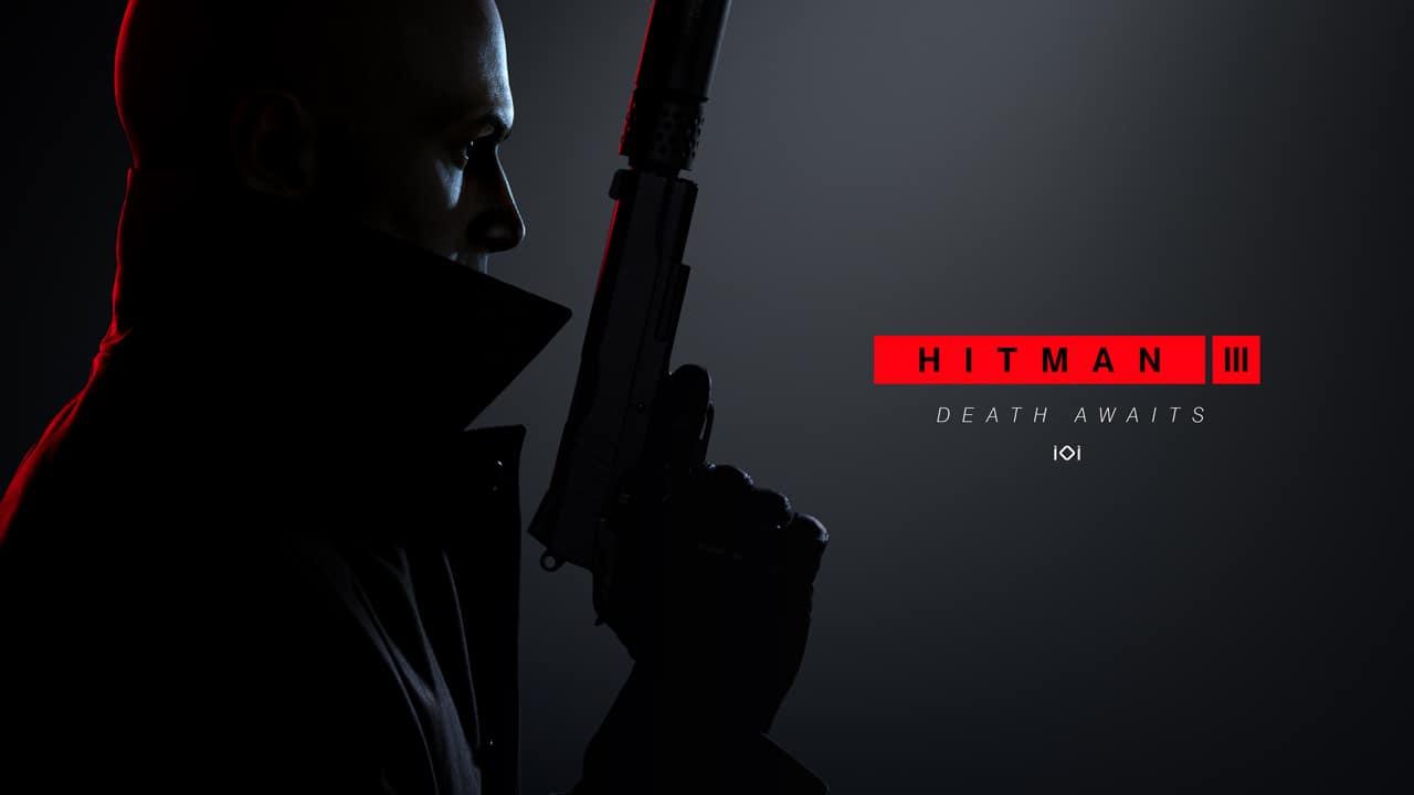 Hitman 3 (Standard /Deluxe) Edition Pre-order (Epic Store) - Deep Blue Digital