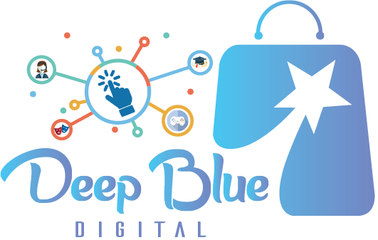 Deep Blue Digital